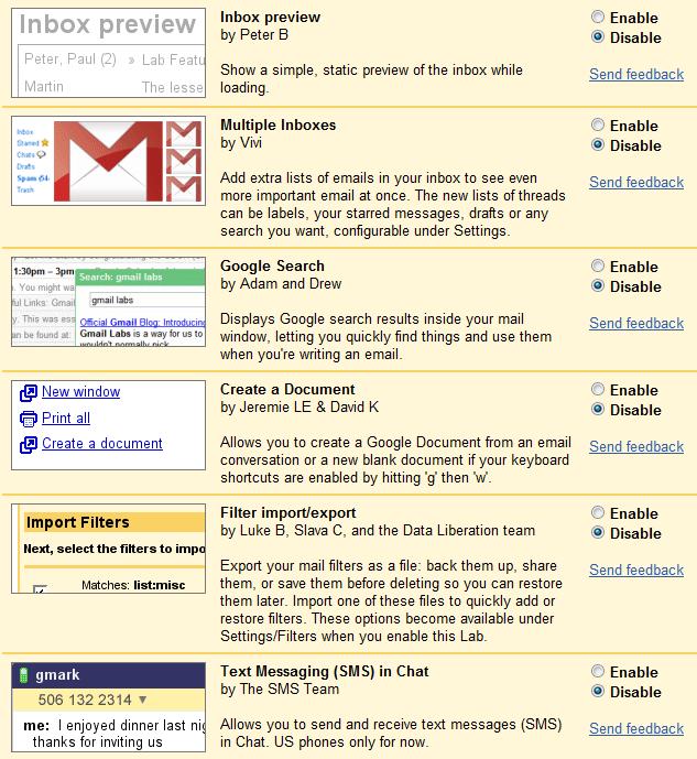 12 VERY POWERFUL Gmail Tips