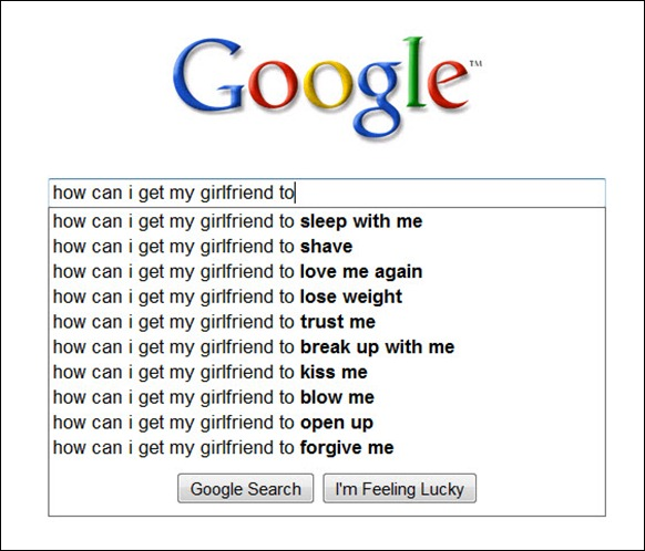 how can i get my girlfriend to