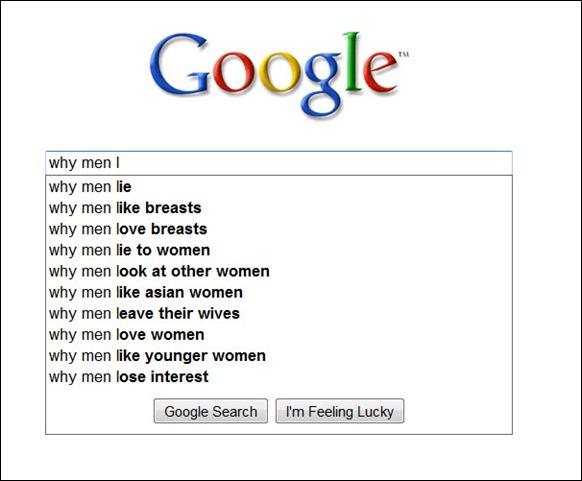 why men l