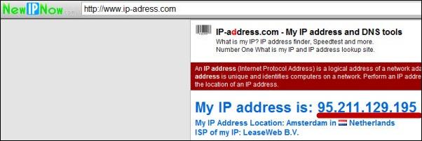 proxy.org