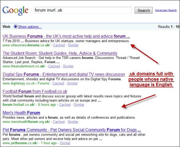 uk forums